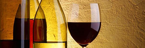 Boissons et vins - restaurant le Prik Thai